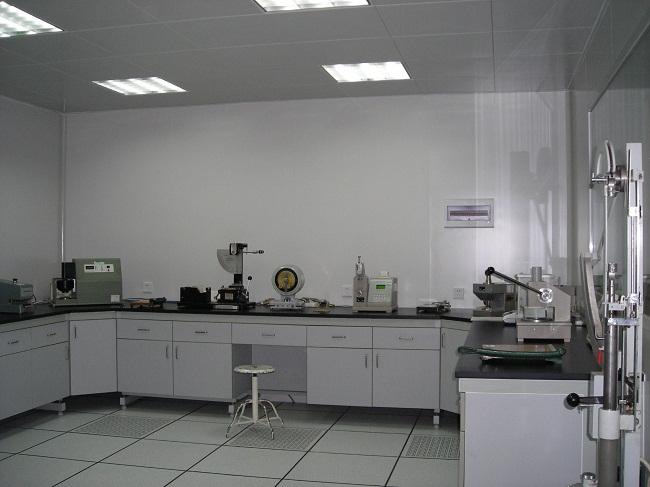 洁净实验室施工