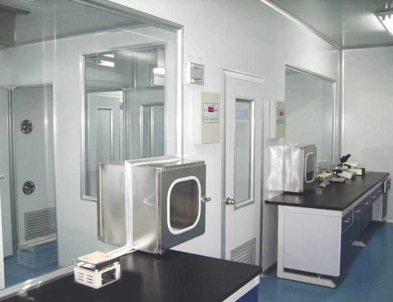 P2生物实验室