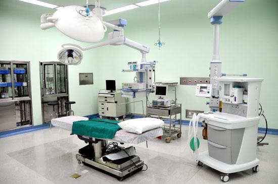 层流手术室设计标准