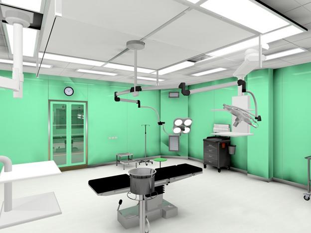 洁净手术室设计