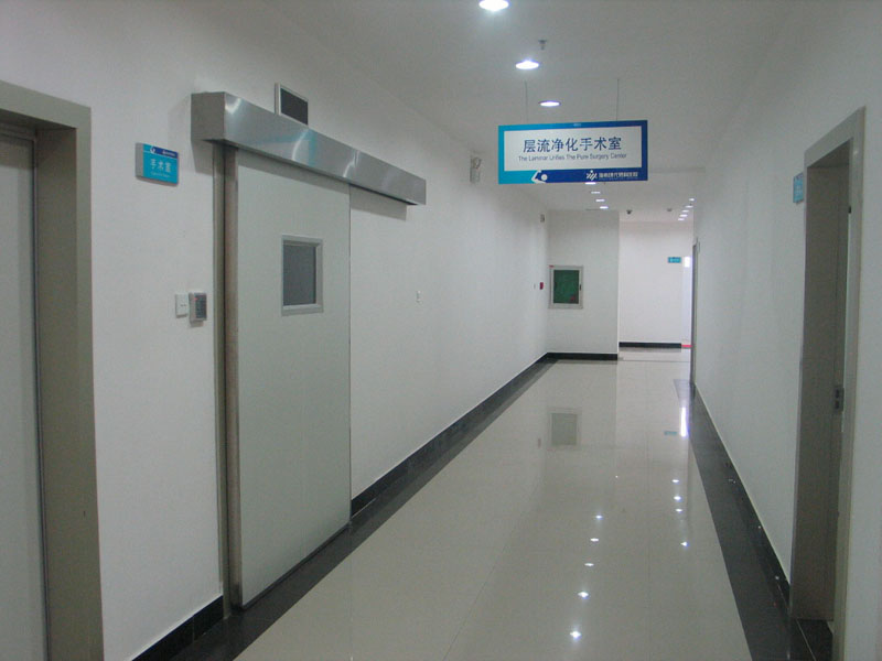 新建洁净手术室怎么做建筑设计规划