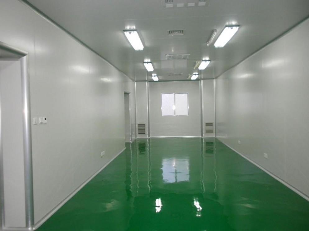 药厂洁净室的节能怎么设计,能节省多少能源?