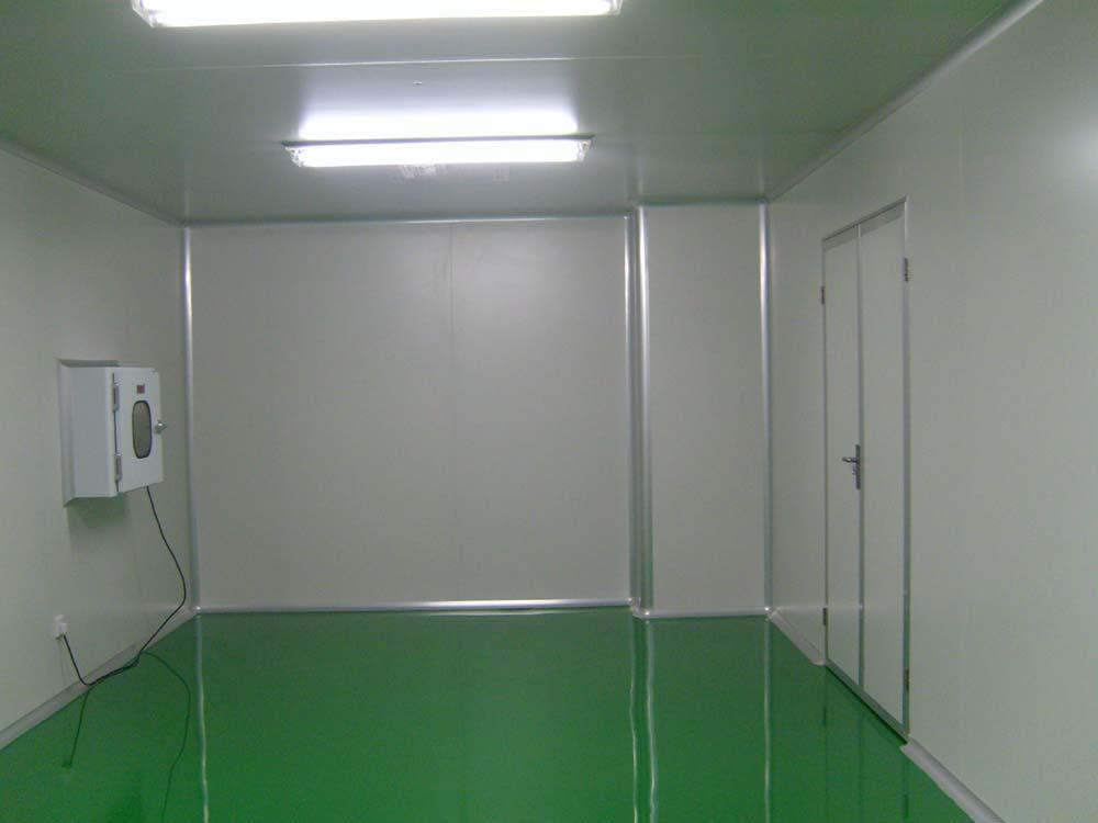 10万级净化车间如何检测其洁净度是否合格?