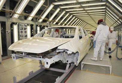 为什么要建设汽车喷涂洁净无尘车间?