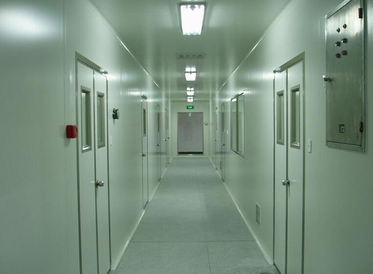 GMP医药仓库环境标准设置整体解决方案