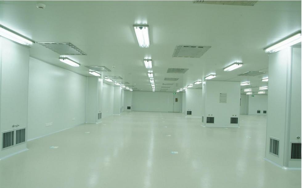 电子厂无尘车间为何要设计恒温恒湿环境?